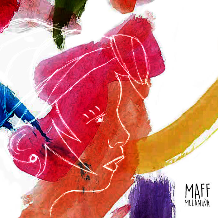 "Stereo Embers' TRACK OF THE DAY: Maff's ""Desfile"""