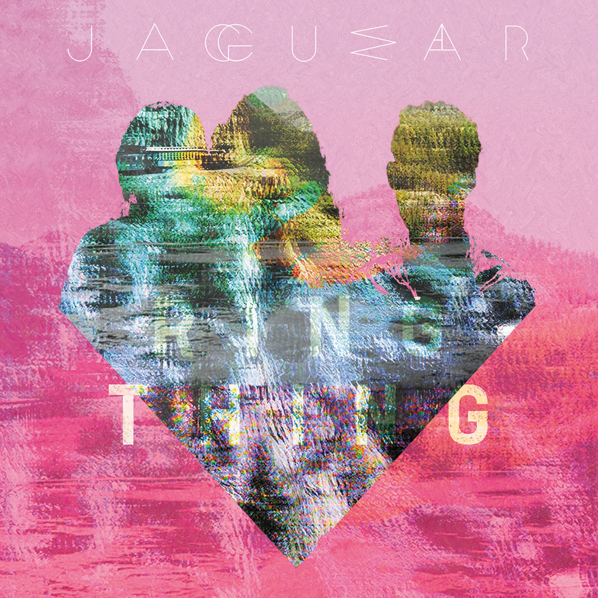 "Grounded and Wildly Adrift within the Same Moment – Jaguwar's Accomplished Debut ""Ringthing"""