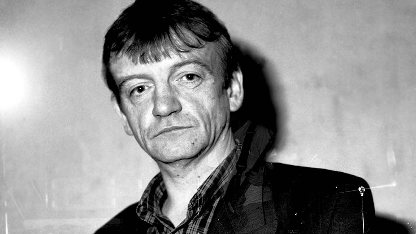 A Strange Grief and the Enigma that Wasn't – Processing the Passing of Mark E Smith