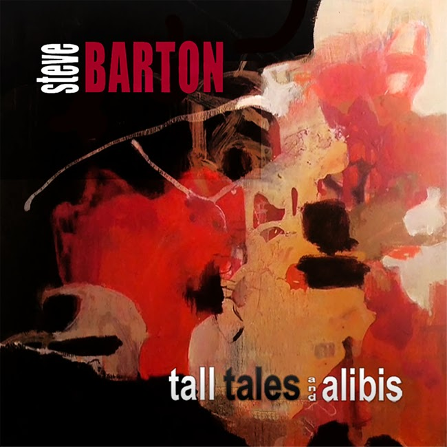 "STEREO EMBERS EXCLUSIVE ALBUM STREAM – Translator Alumnus Steve Barton's Triple-disc Opus ""Tall Tales and Alibis"""