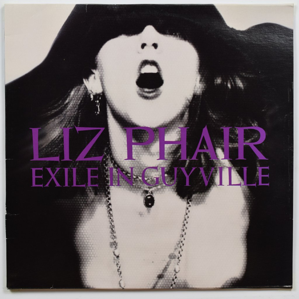 Liz Phair's Exile In Guyville To Be Treated To Deluxe 25th Anniversary Reissue