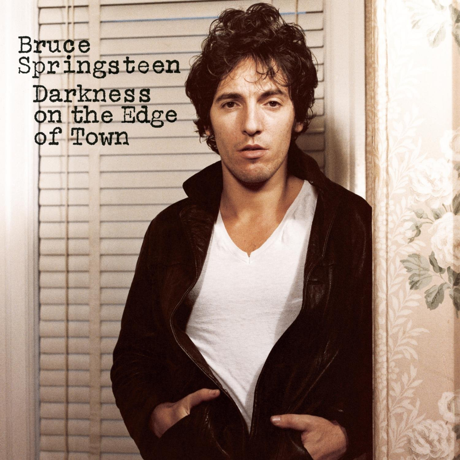 "Springsteen Podcast ""Set Lusting Bruce"" Visits Darkness on the Edge of Town"