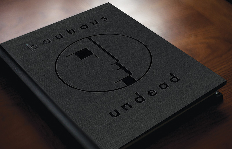 "Kevin Haskins Discusses His Book ""Bauhaus Undead"" On Alex Green's Stereo Embers Podcast"