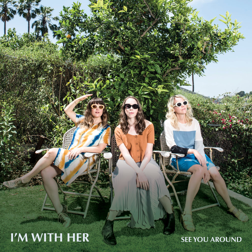 American Elegance: I'm With Her's See You Around