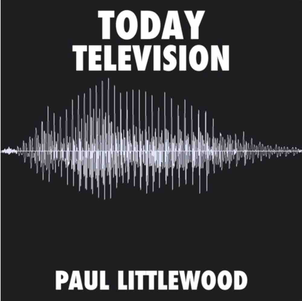 "Stereo Embers' Track of The Day: Paul Littlewood ""Today"""