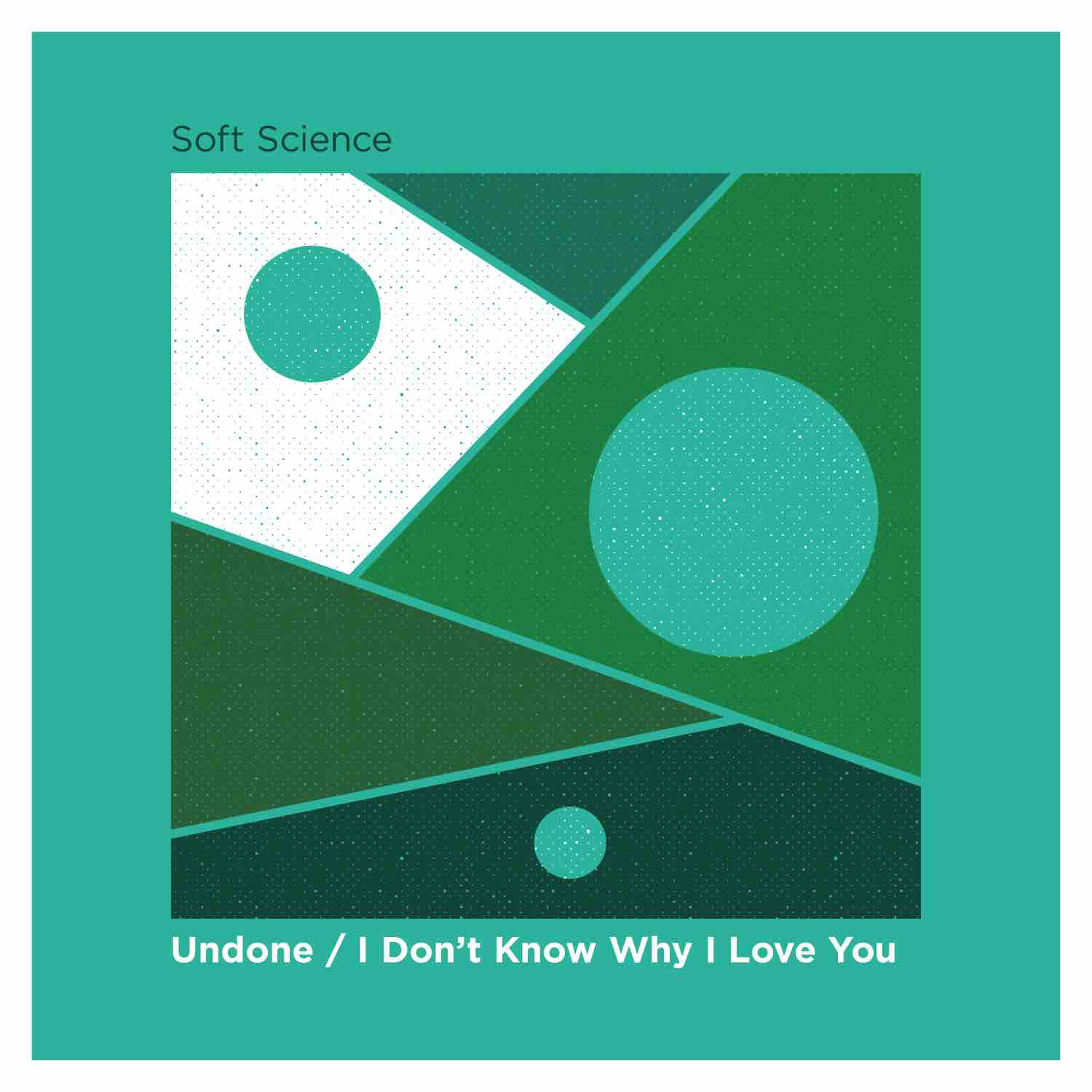 "Stereo Embers' Track of The Day: Soft Science ""Undone""/ ""I Don't Know Why I Love You"""