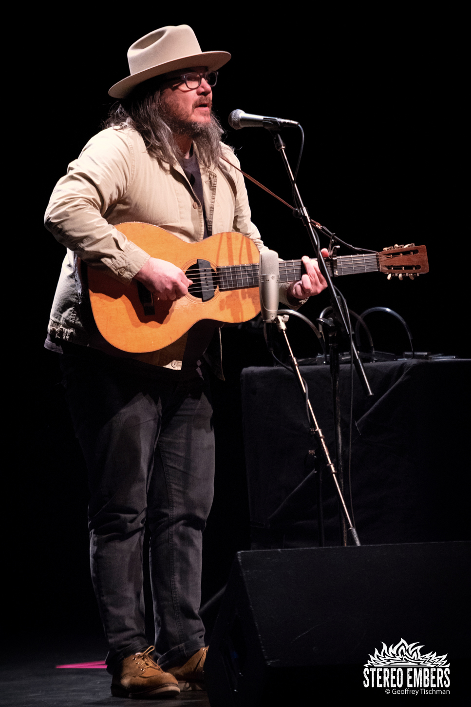 Jeff Tweedy Live In New Jersey