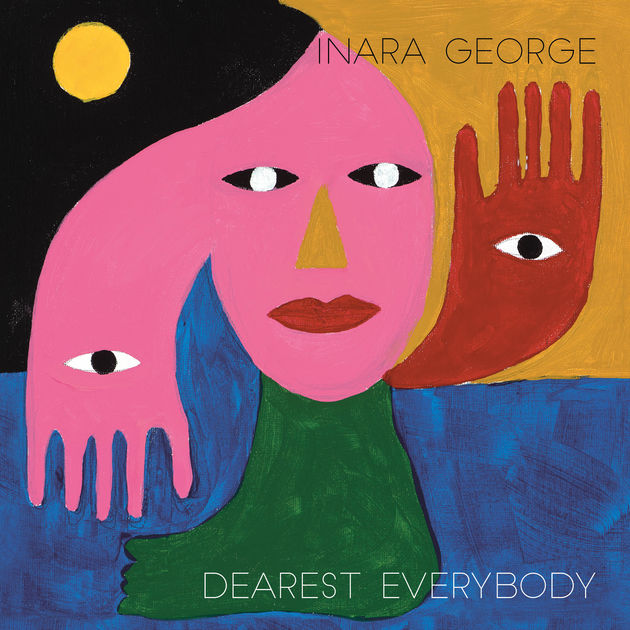 Inara George Releases New Single And Appears On Alex Green's Stereo Embers Podcast