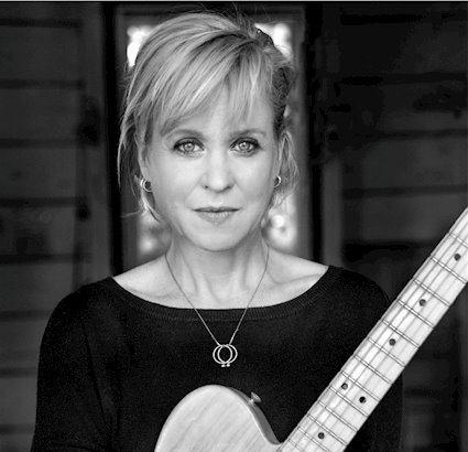 Kristin Hersh Previews New Track And Appears On Stereo Embers The Podcast With Alex Green