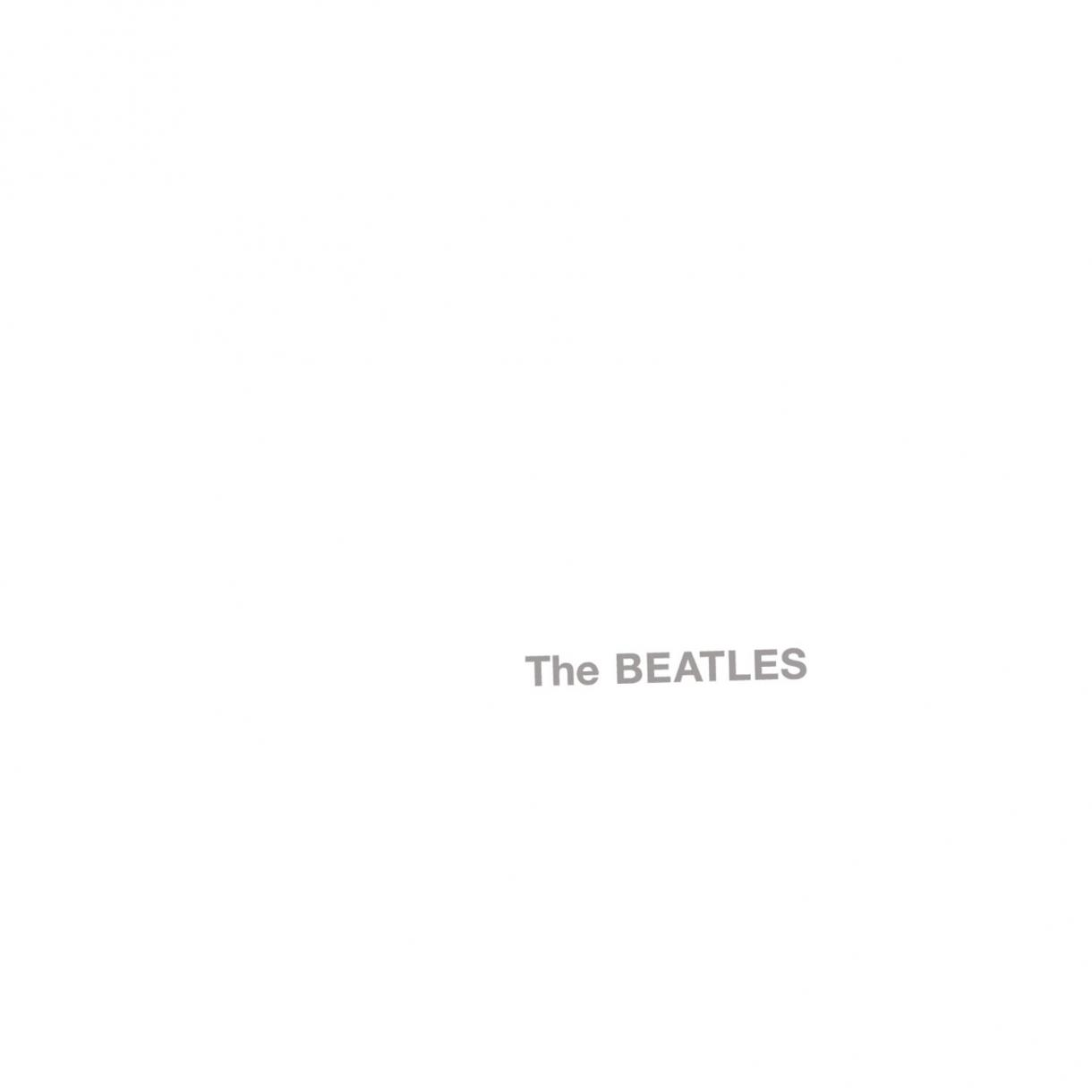 The Beatles' White Album International Symposium Now Accepting Submissions