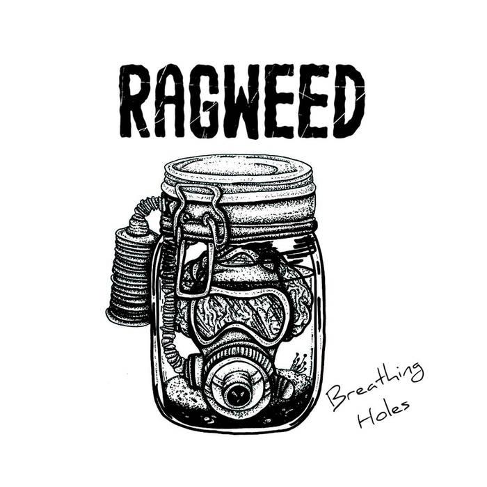 New Music Alert: Ragweed's Breathing Holes