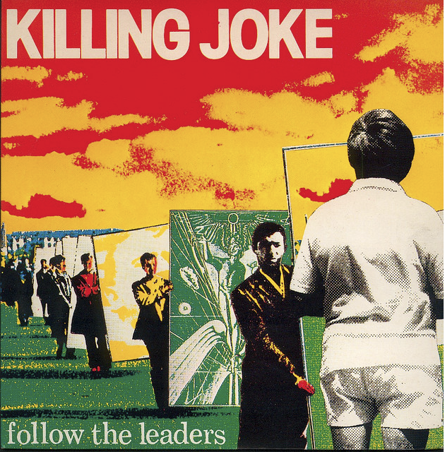 Killing Joke Announce North American Tour Dates