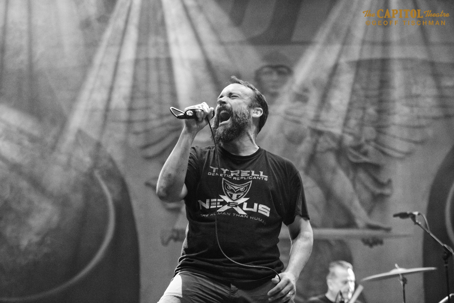 Clutch Announce New Album–Book Of Bad Decisions Out Sept. 7