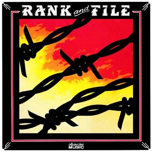 Tony Kinman Of Rank & File Dead At 63