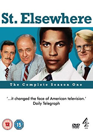 St. Elsewhere And The Post-Modern Goodbye