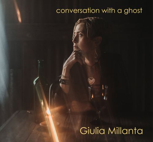 """Stereo Embers' Video Premiere: """"Blinded by the Sun"""" By Giulia Millanta"""