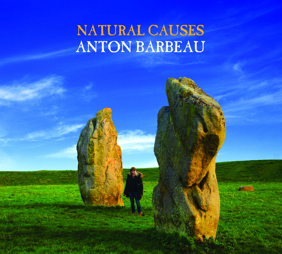 "A Jangly Rattling of the Cage – Anton Barbeau's ""Natural Causes"""