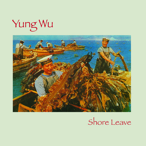 "Maintaining the Yin-Yang Yung Wu Balance – Feelies Offshoot's ""Shore Leave"" Reissued"