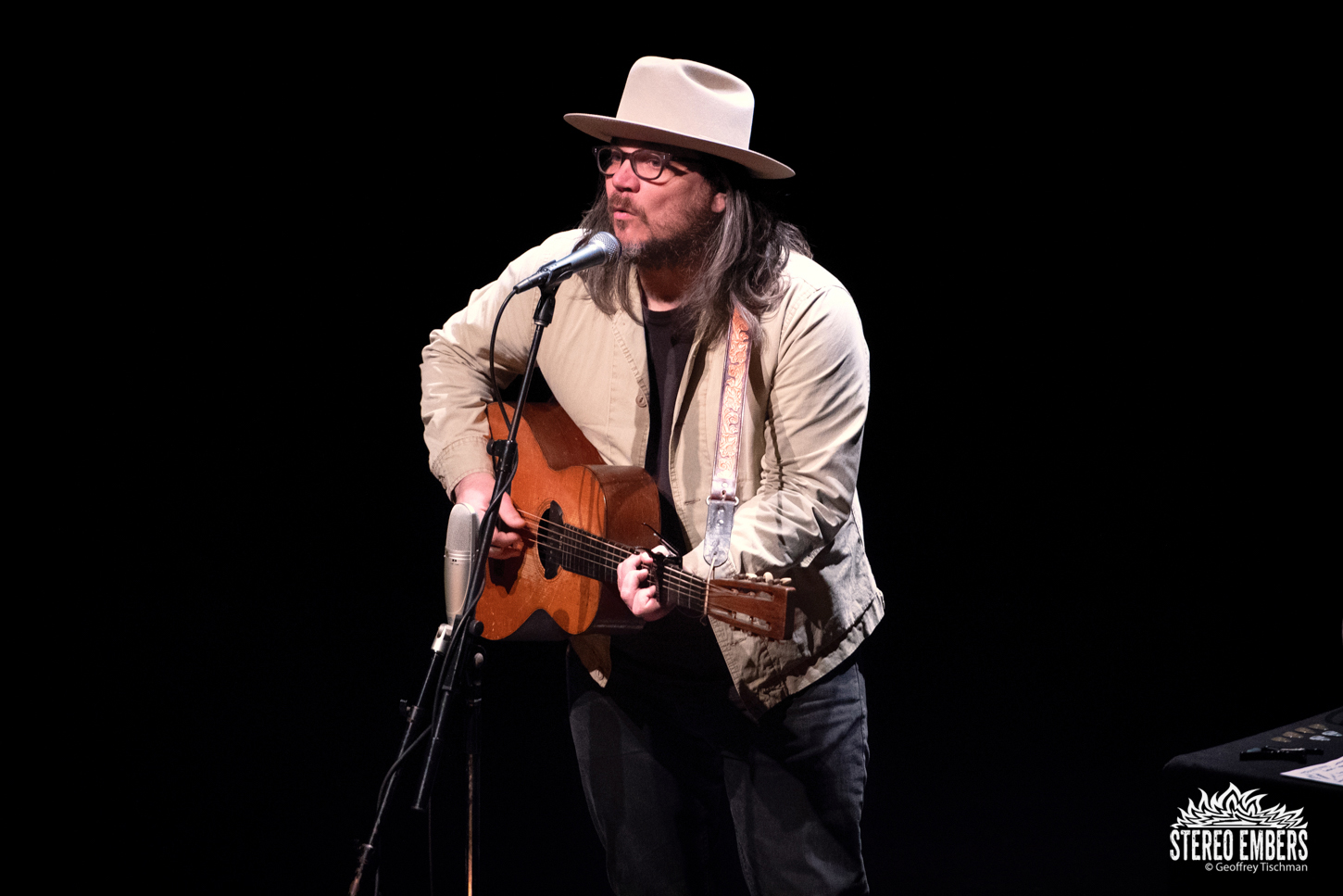 Jeff Tweedy Announces Fall Solo Tour