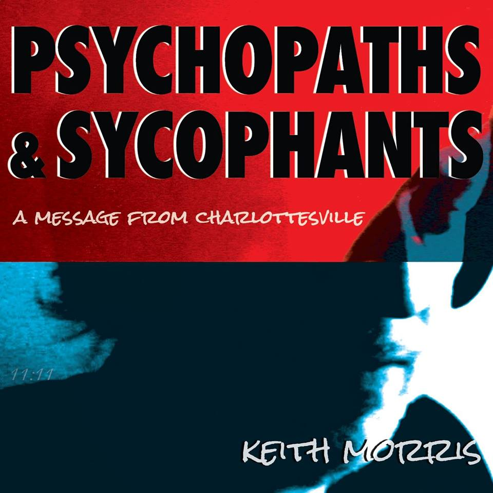 Activate The Activist: Keith Morris And The Crooked Numbers' Psychopaths and Sycophants