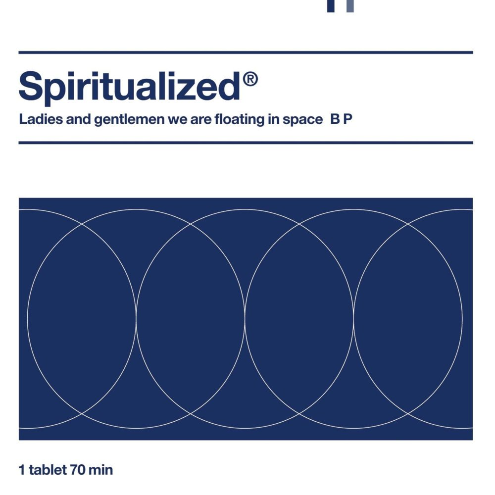 Spiritualized Send Out A Puzzling Morse Code Message