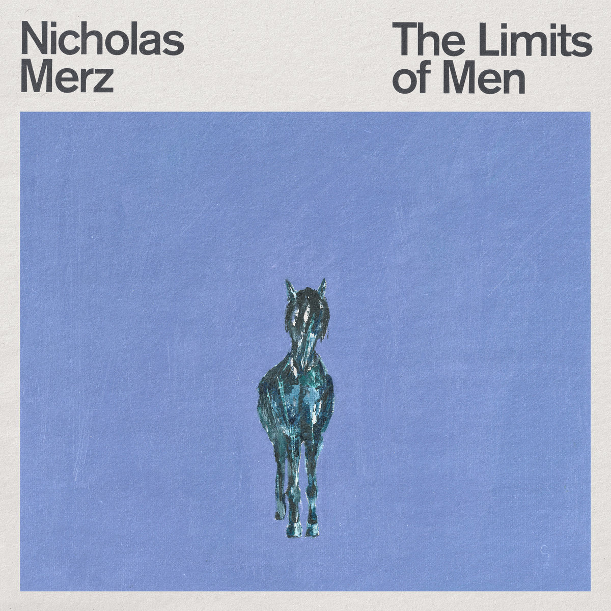 "Stereo Embers' TRACK OF THE DAY: Nicholas Merz's ""Bulled Rose"""
