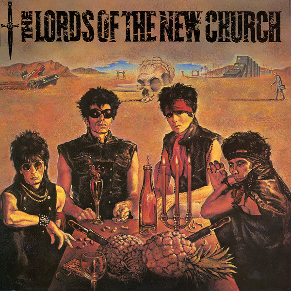 The Lords Of The New Church 2-CD Reissue On The Way