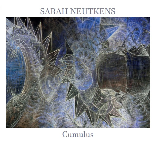 Straight To Elegance: Sarah Neutkens' Cumulus