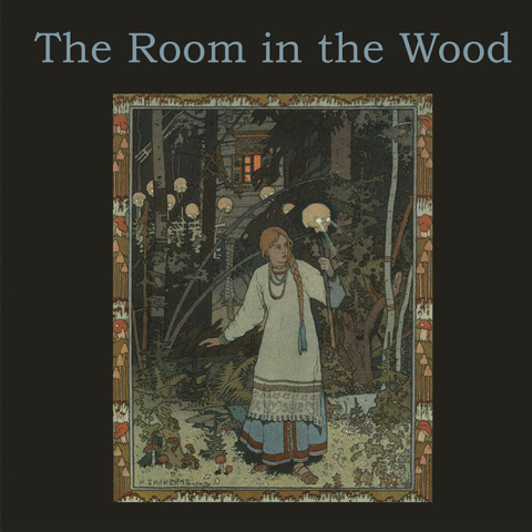"Stereo Embers' TRACK OF THE DAY: The Room In the Wood's ""Magical Thinking"""