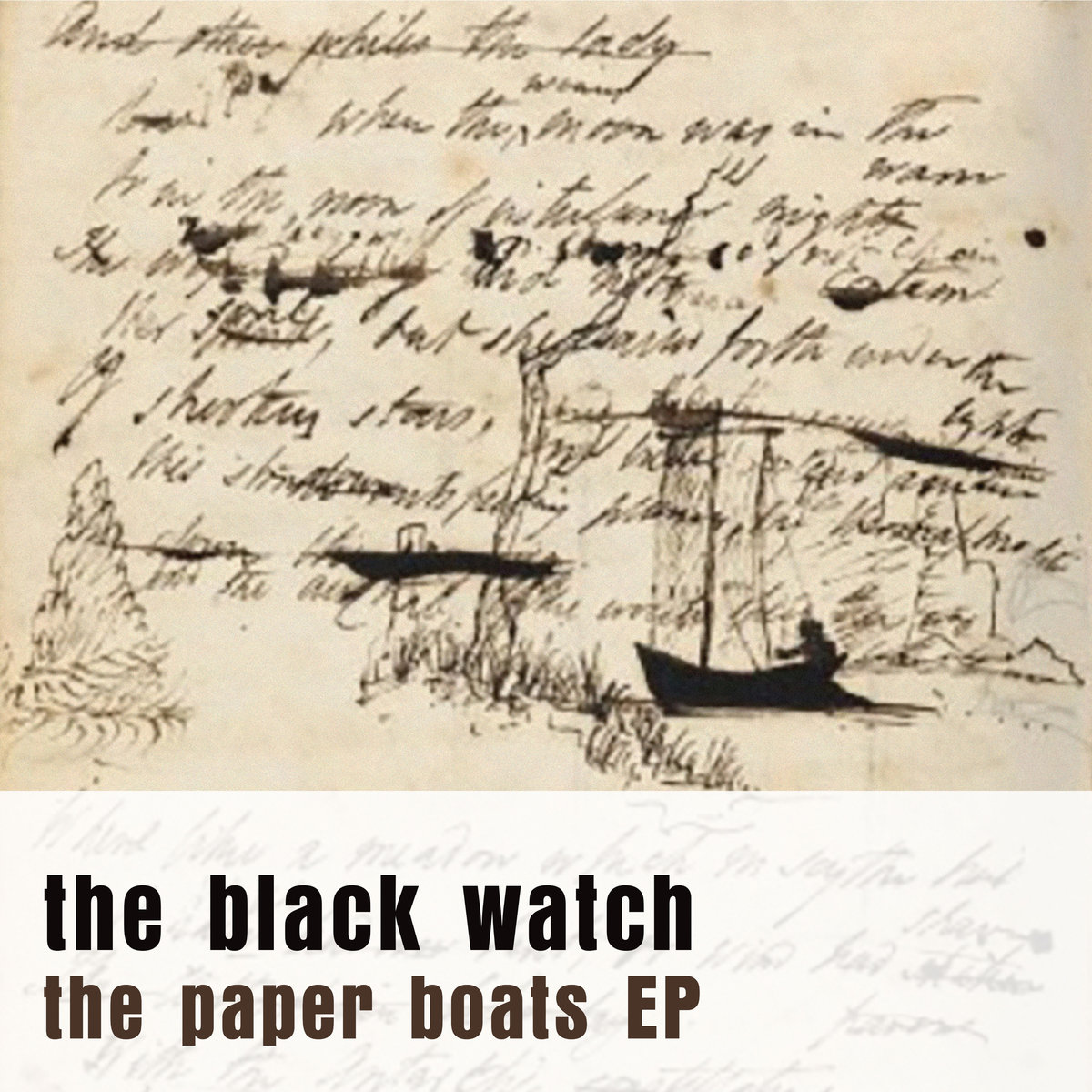 the black watch Premiere New Video; Band Appear On The Latest Episode Of Stereo Embers The Podcast