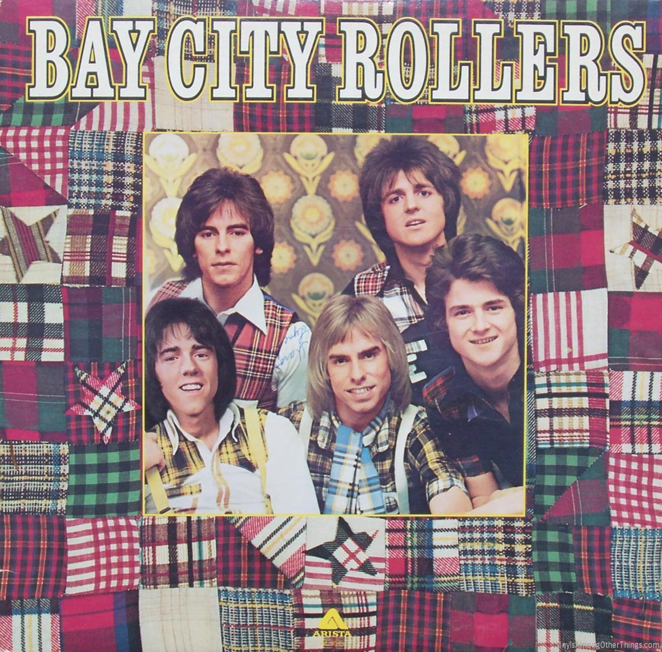 Bay City Rollers Bassist Alan Longmuir Has Died
