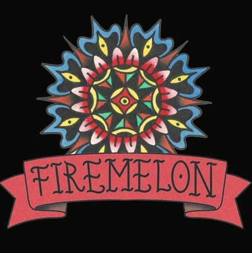 Americana Outfit Firemelon Smolders On Cool New Tune