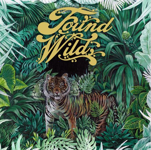 Found Wild Flourish On Their New EP