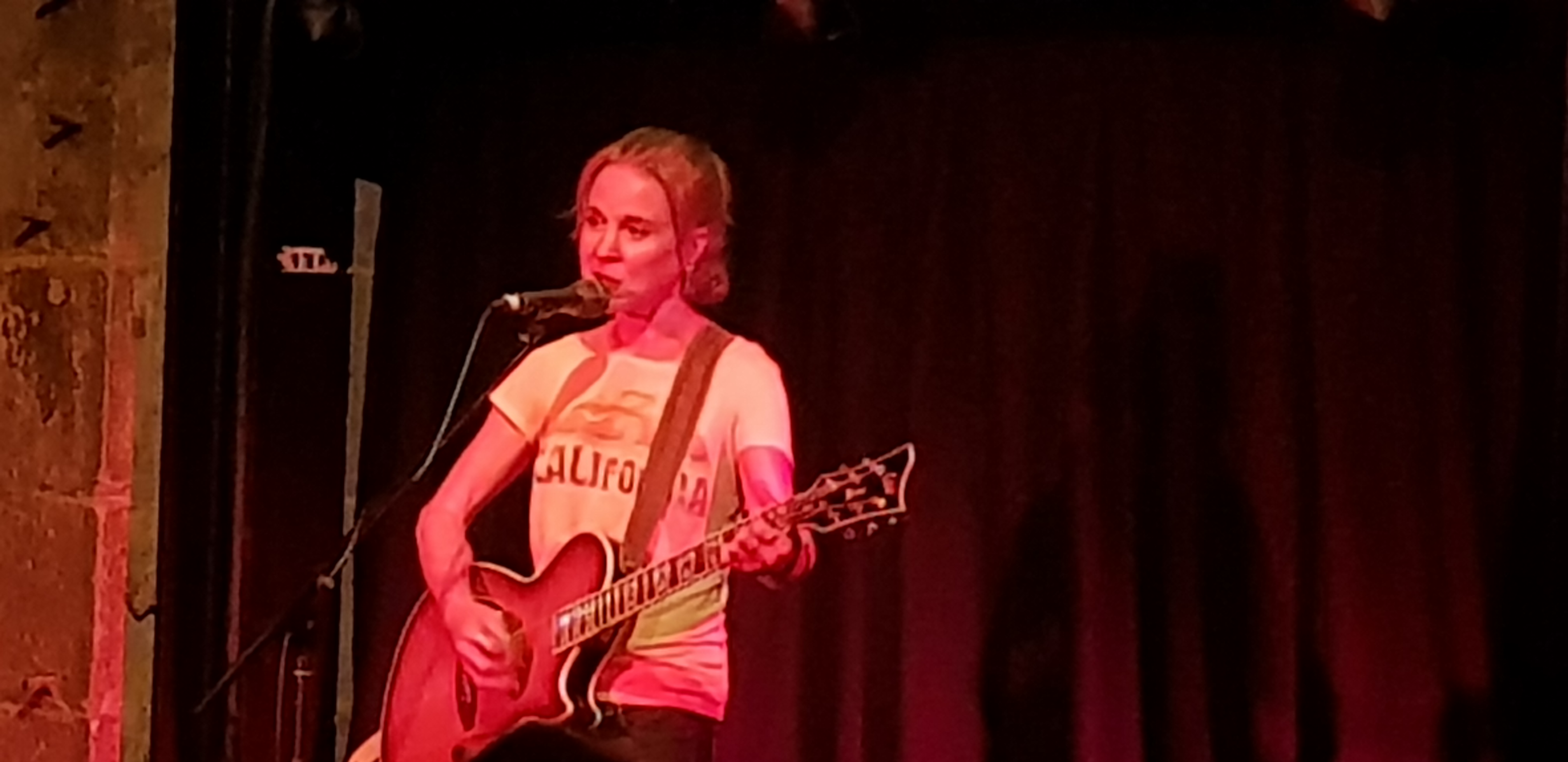 Kristin Hersh Live In Newcastle