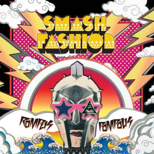 "Exclusive Premiere: Smash Fashion's ""Smiles and Daggers"""