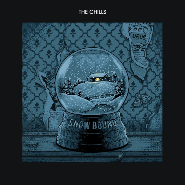 The Chills Set To Release Snow Bound LP In September