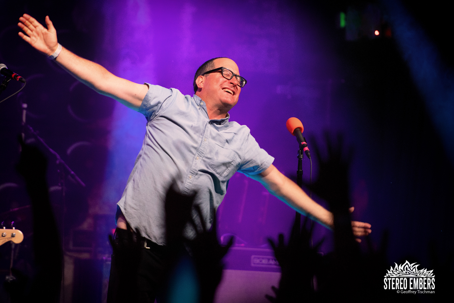 Summer Resurrection: The Hold Steady Live In Asbury Park