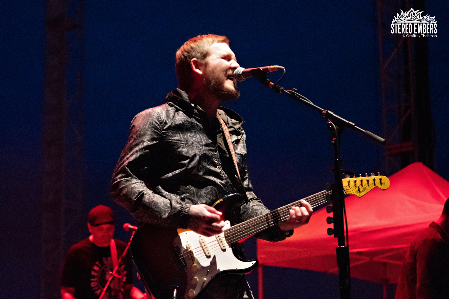 The Gaslight Anthem Say Goodbye In New Jersey