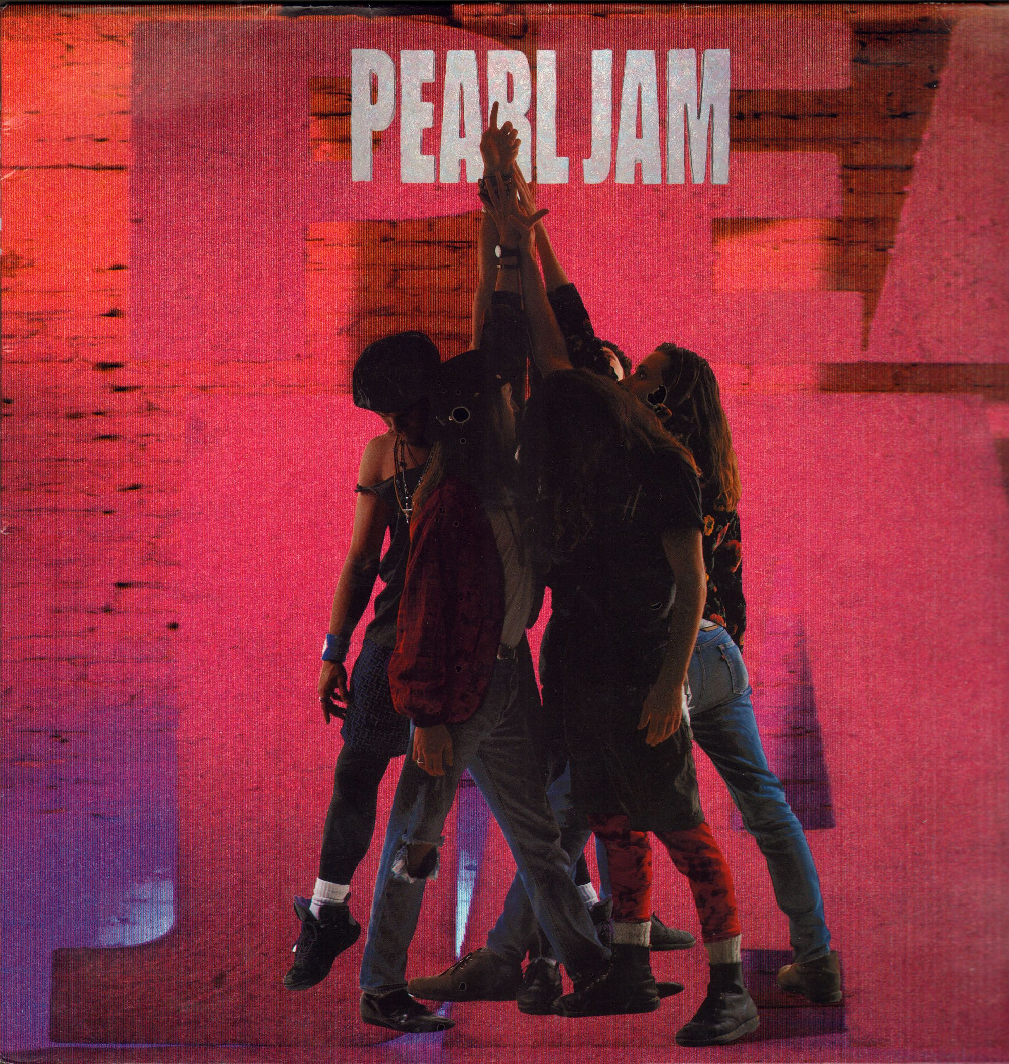 Pearl Jam: Home and Away Exhibition Opens at the Museum of Pop Culture, Seattle