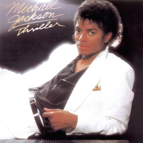 Michael Jackson's Thriller Unseated As The Best-Selling American Album
