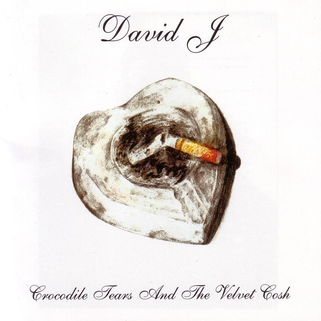 The Black Magic And Consummate Cool Of David J.
