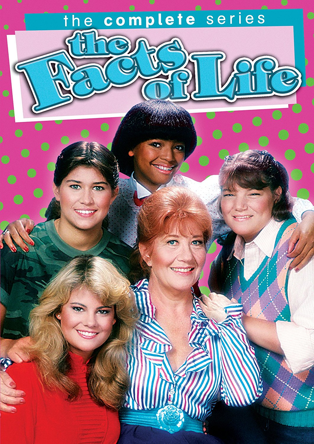 The Facts Of Life Remain: Remembering Charlotte Rae