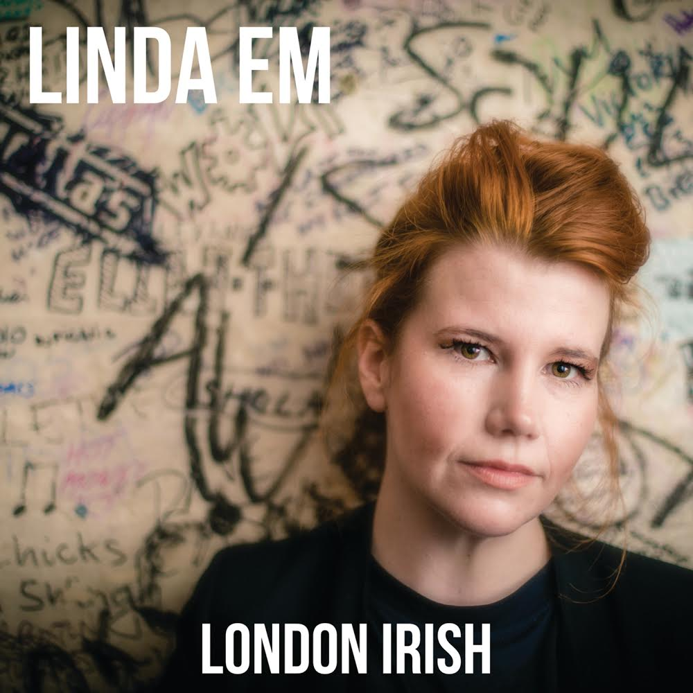 "Stereo Embers' TRACK OF THE DAY: Linda Em's ""Wild Fire"""