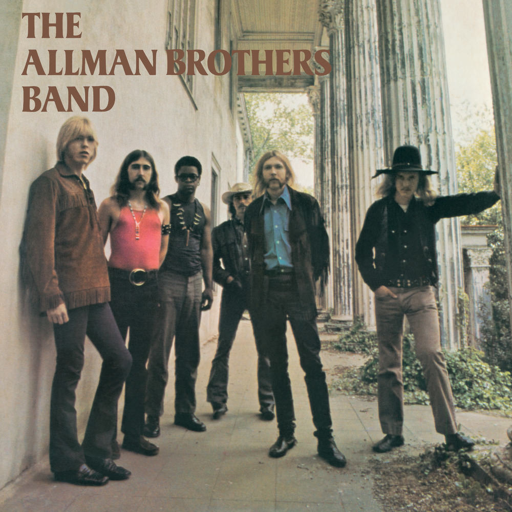Dickey Betts Of The Allman Brothers In Critical Condition