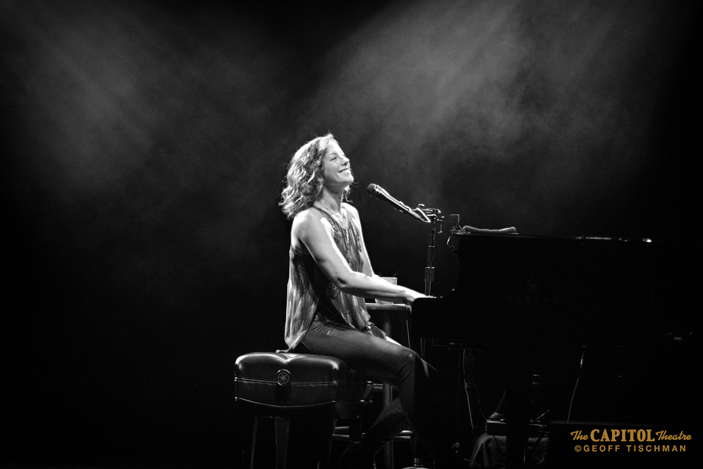 Summer Solstice Serenade: Sarah McLachlan Live In New York