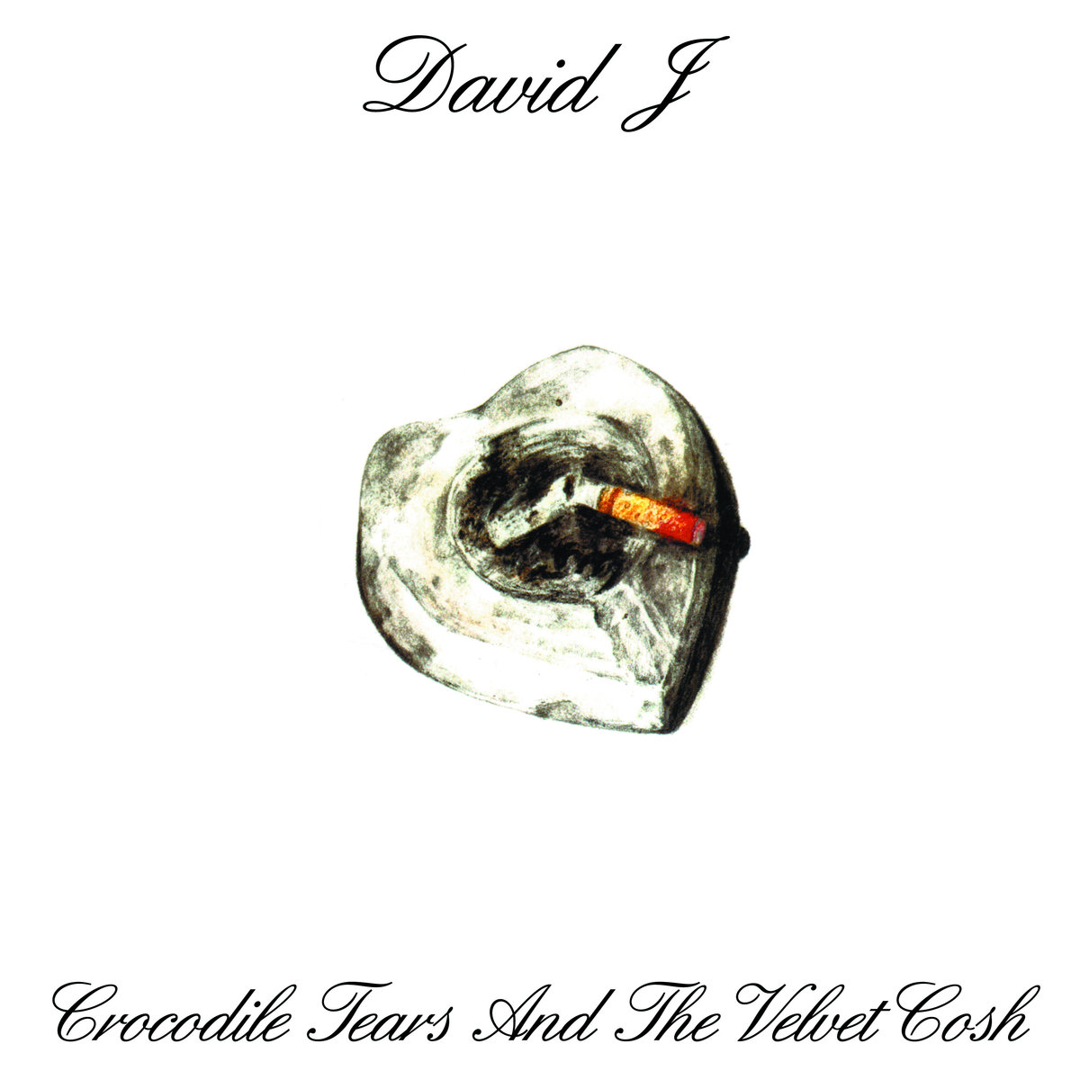 "Stereo Embers' TRACK OF THE DAY: David J's ""Stop This City"""
