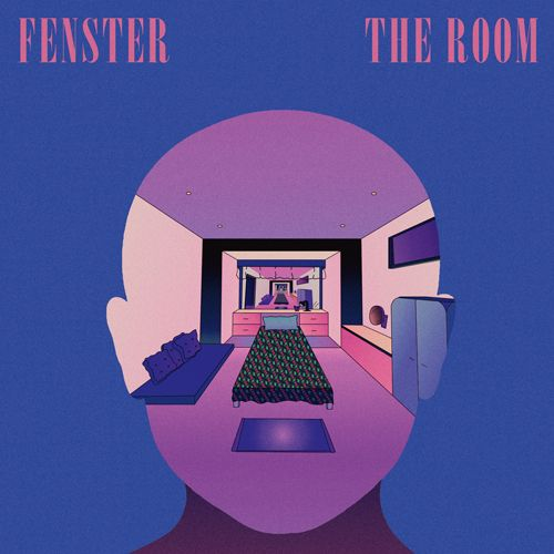 Stereo Embers' Album Premiere: Fensters' The Room