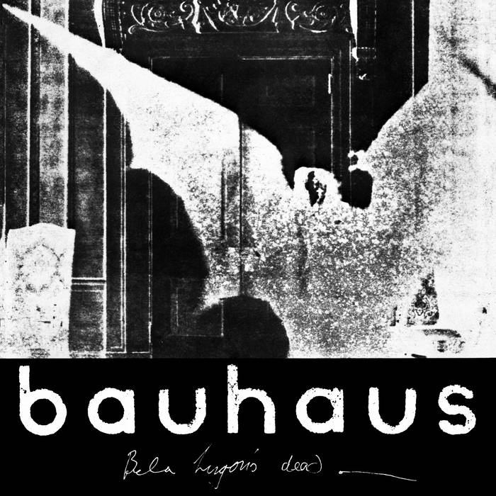 "Bauhaus To Release ""The Bela Session"" EP"