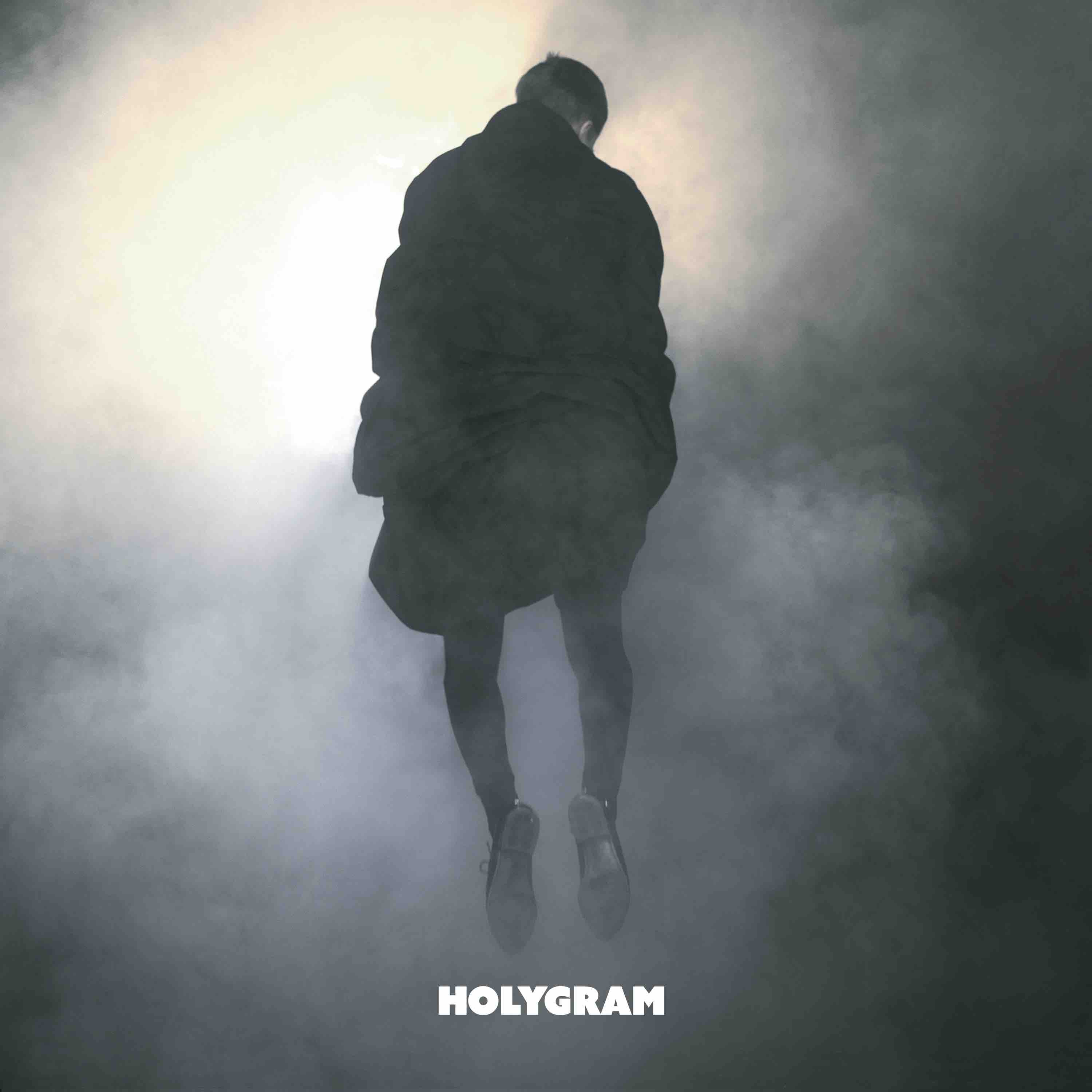 "Stereo Embers' TRACK OF THE DAY: HOLYGRAM'S ""A Fraction"""