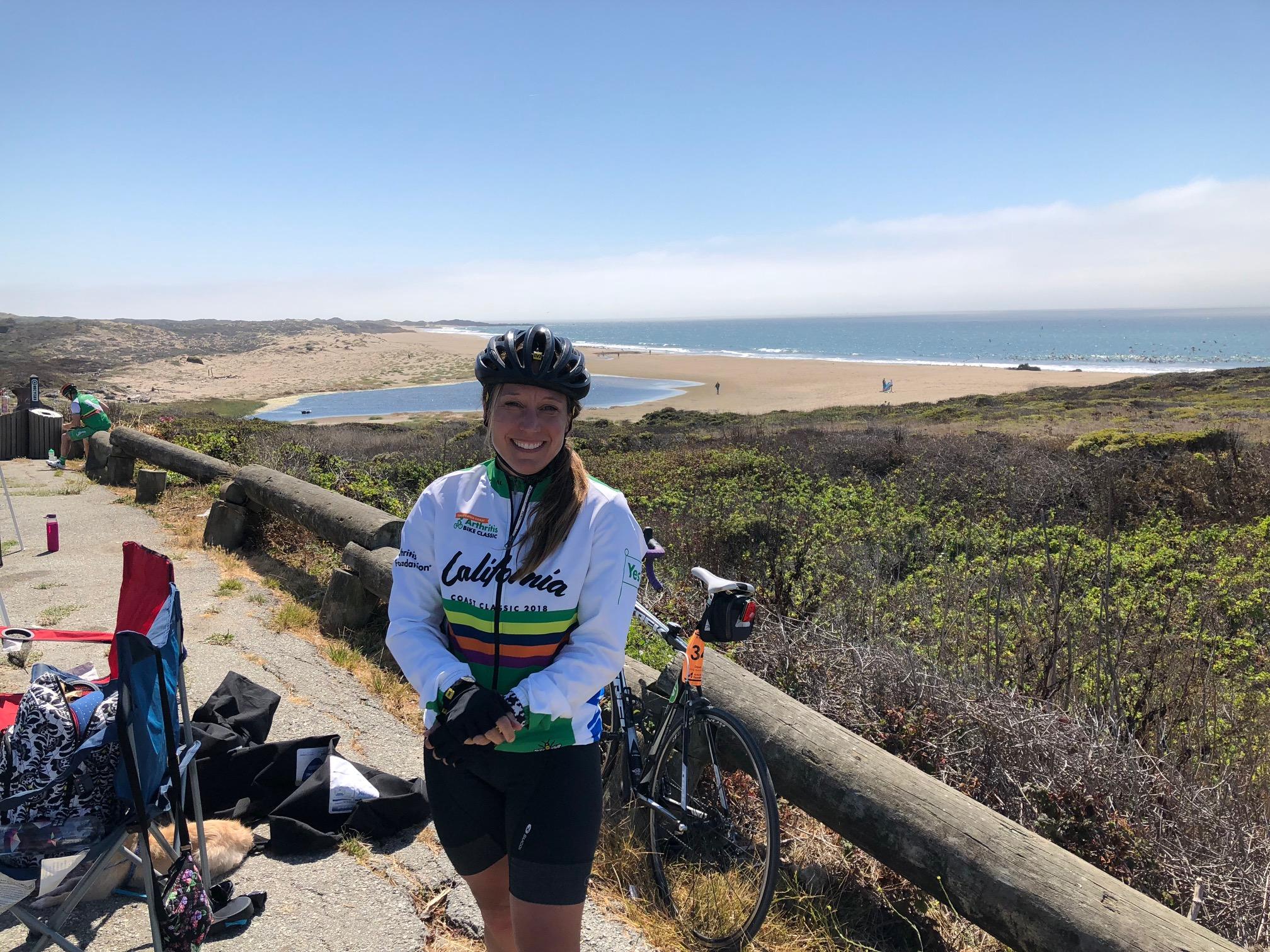 West Coast Endurance: The California Coast Classic